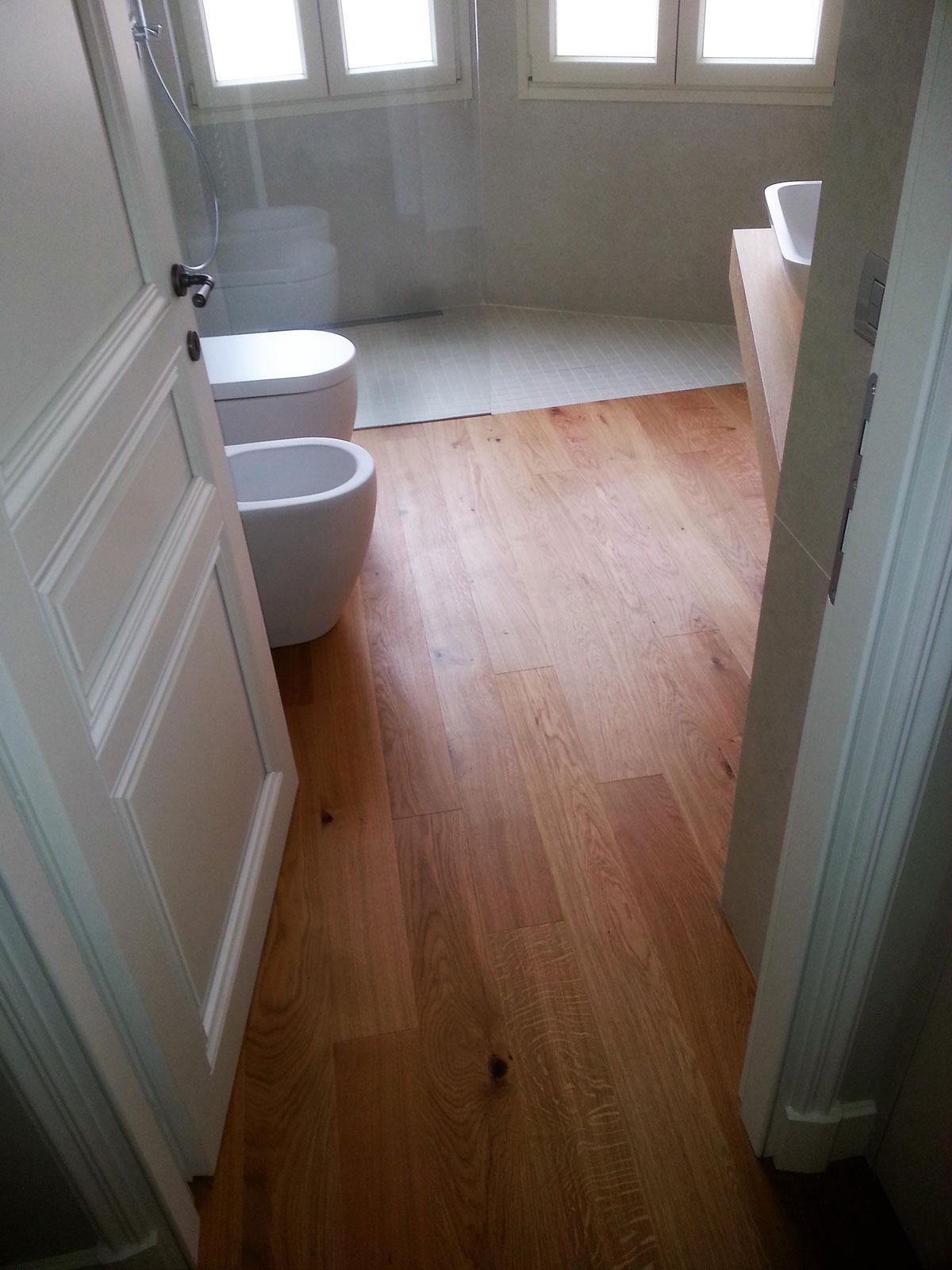 Parquet laminato in bagno parquet laminato bagno pavimenti in parquet industriale prezzi - Parquet per cucina e bagno ...
